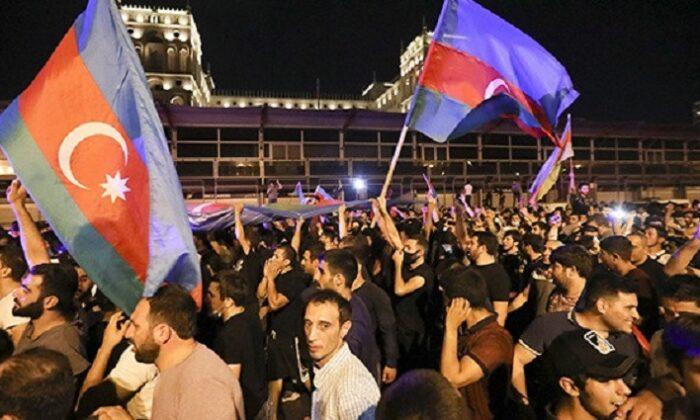Azerbaycan'dan Rusya'ya Karabağ tepkisi: Temasa geçtiler