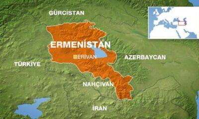 Ermenistan topraklarının bir kısmını daha kaybedebilir