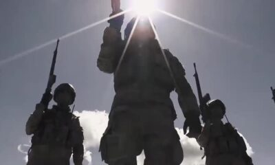 Jandarma'dan 'Senden daha güzel' klibi