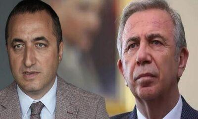 Ankara'nın hem suyunu hem de zihnini bulandıranlar ile karşı karşıyayız