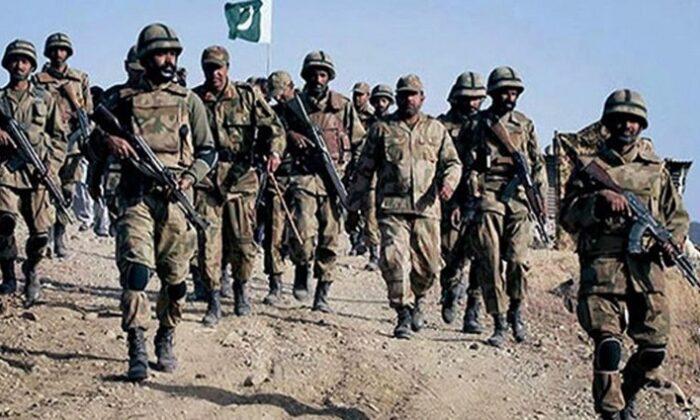 Pakistan'da patlama: Ölüler ve yaralılar var