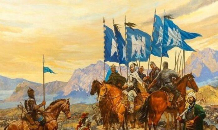TRT'den Yeni dizi! Selçuklu Devleti dönemini anlatacak
