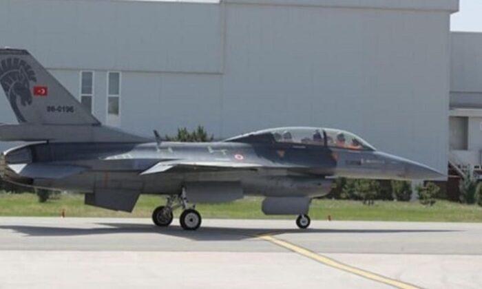 MSB duyurdu: Uçaklarımıza NATO tarafından emir verildi
