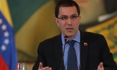 Venezuela'dan dört Avrupa ülkesine nota