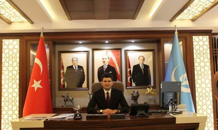 '21. yüzyıl Türk asrı olacaktır' sözünü gerçekleştirmek için var gücümüzle çalışıyoruz'