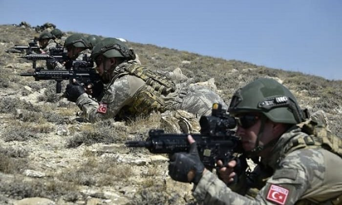 Yeni askerlik düzenlemesi teklifi kabul edildi Uzman erbaşların özlük hakları iyileştiriliyor