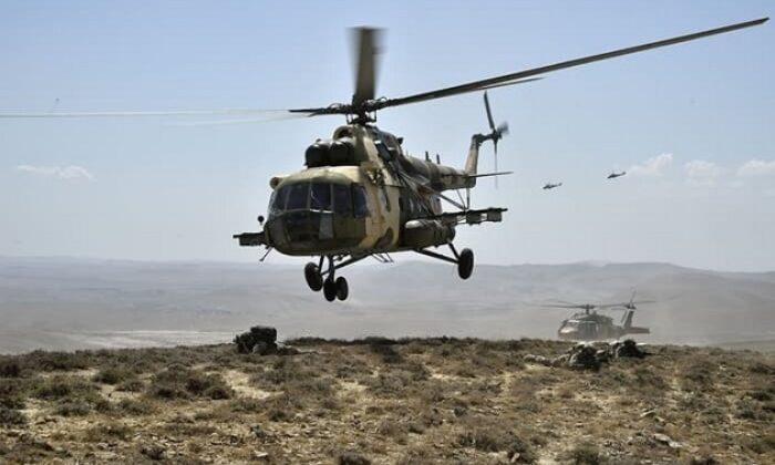 Metina'da 2 terörist, Hava Kuvvetleri tarafından etkisiz hale getirildi