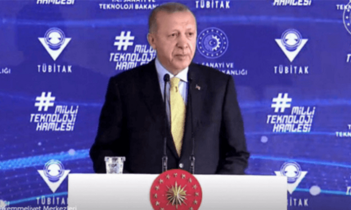 Cumhurbaşkanı Erdoğan: Aşı meselesi vahim bir hal almıştır