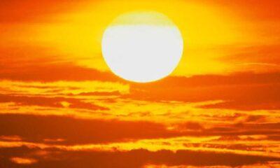 Cizre'de sıcaklıklar 50 dereceye yaklaştı