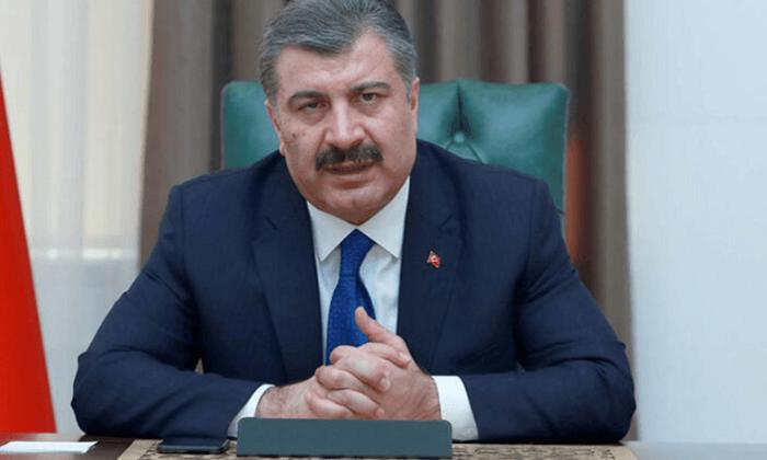 Sağlık Bakanı Koca tartışmalara son noktayı koydu: Zorlama yok