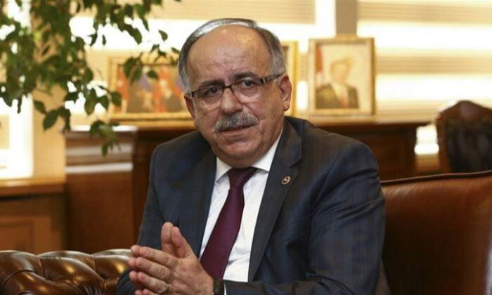 MHP'li Kalaycı: Cumhur İttifakı Türkiye'yi küresel güç haline getirecek
