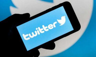 Twitter'dan Çin'e Uygur Türkleri darbesi