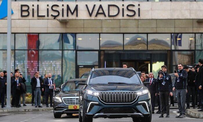 """""""Türkiye'nin Otomobili, Tesla, Volkswagen ve diğer rakiplere meydan okuyacak"""""""