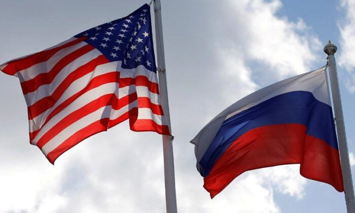 Rusya: ABD'nin orada misyonu çöktü