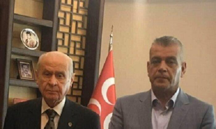 MHP Tavşanlı İlçe Başkanı Kaygısız, hayatını kaybetti