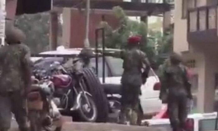 Afrika ülkesinde kaos çıktı! Çok sayıda ölü var