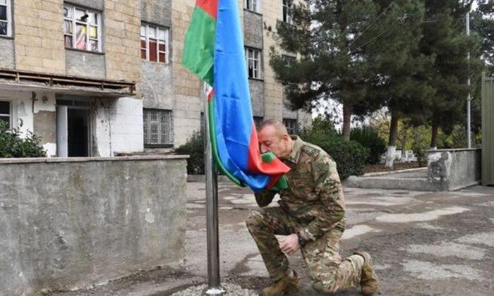 İşgalden kurtarılan Azerbaycan topraklarda hayata geçirilen ilk proje