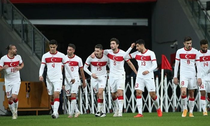 A Milli Takım, EURO 2020 öncesi son hazırlık maçında Moldova karşısında galip geldi!