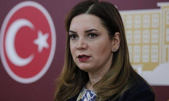 MHP'li Erdem: İsrafı önlemek için önce kendi hanemizden başlamalıyız