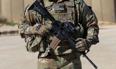 ABD Orta Doğu'dan askerlerini mi çekiyor?