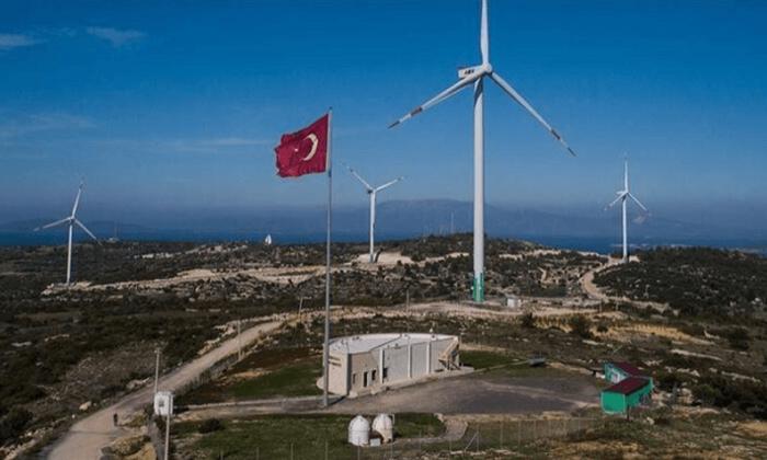 Türkiye 6 kıtada 44 ülkeye rüzgar enerjisi ekipmanı ihraç ediyor