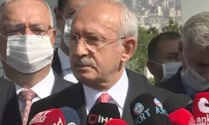 Kılıçdaroğlu: Alın teri dökeceğiz ve kazanacağız