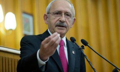 Kılıçdaroğlu: Dokunulmazlık güvencesinin kalkmaması lazım