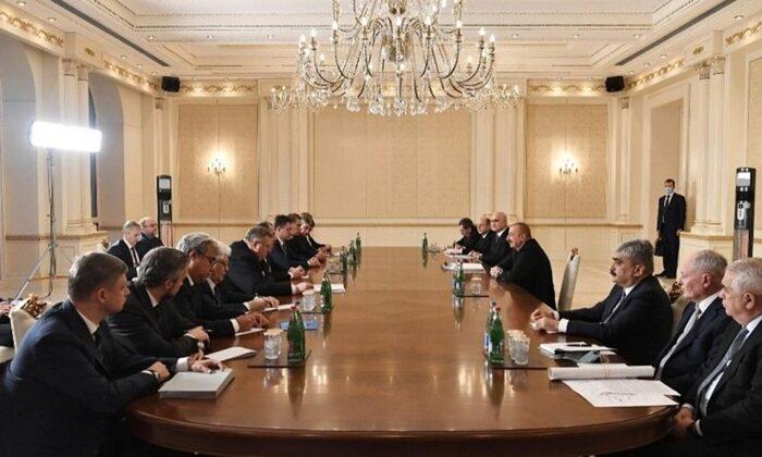 Lavrov: Türkiye bizim birçok yönden ortağımız