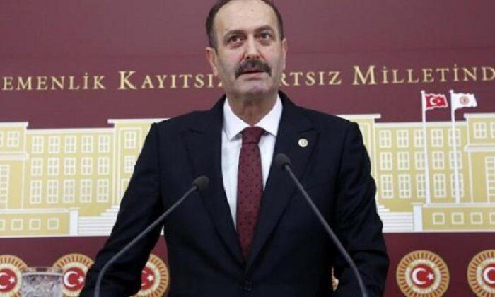 Osmanağaoğlu: Tunç Soyer İzmir'in yüz karasıdır
