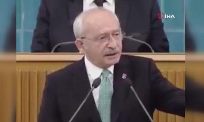Kılıçdaroğlu ne demek istedi!? CHP İktidar olursa uyuşturucu baronları ile mi çalışacak?