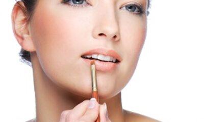 Dolgun dudaklar yüz ifadesini etkiliyor