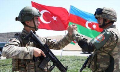 Milli Savunma Bakanlığından Azerbaycan'a özel video