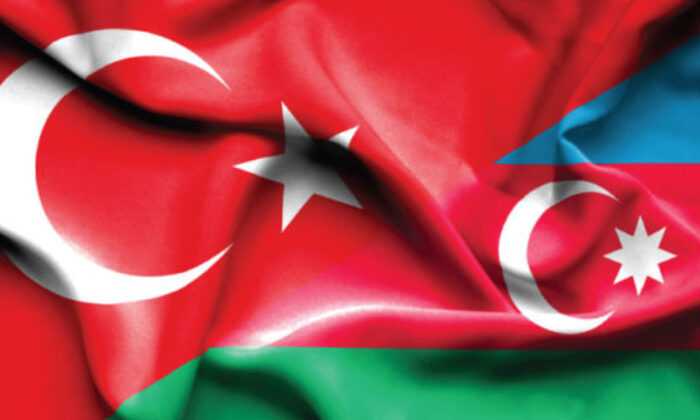 'Pakistan ve Türkiye'den firmaları kurtardığımız toprakların yeniden inşasına davet ediyorum'