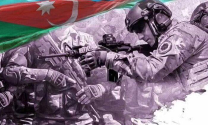 Yaklaşık 40 Ermeni askeri topraklarımıza girdi