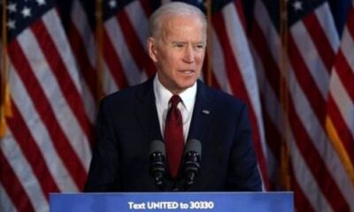ABD Başkanı Biden, transseksüellere yönelik orduya katılma yasağını kaldırdı