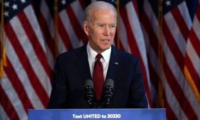 Biden, 1 Mayıs itibarıyla Afganistan'dan çekileceklerini açıkladı