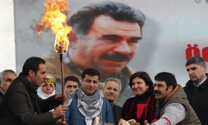 Kobani olaylarından Demirtaş'ın da aralarında bulunduğu 108 kişi yargılanacak