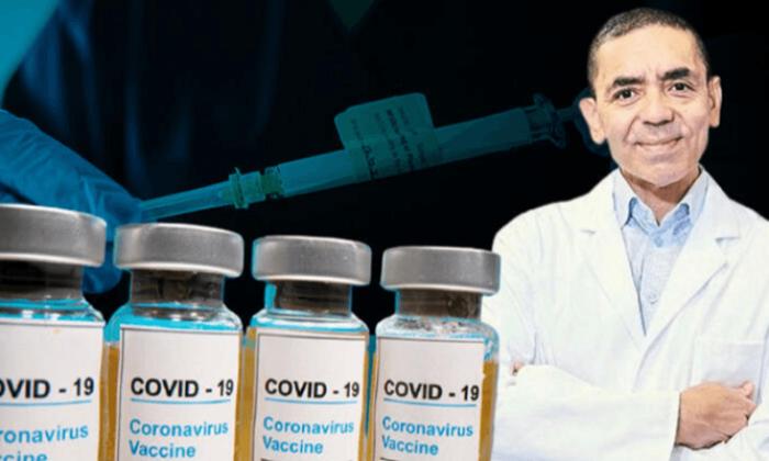 Bakan Koca duyurdu: BIONTECH aşısı için anlaşma imzalandı
