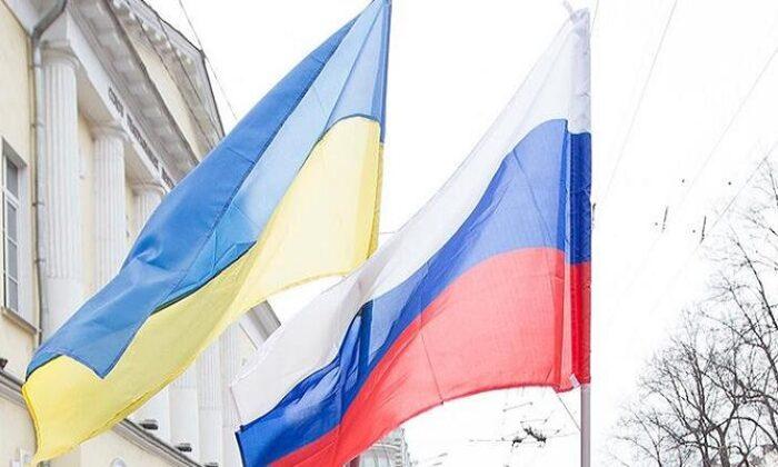 """Ukrayna'dan Rusya'ya """"tek millet değiliz"""" cevabı"""