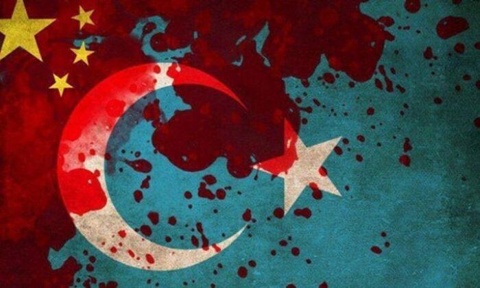 Çin'e Uygur tepkisi: Erişime izin ver