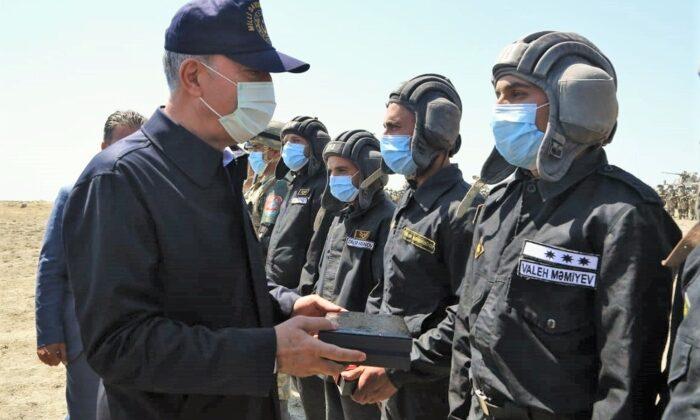 Şehit asker: Bakan Akar'a verdiğim sözü tuttum