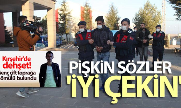 Kırşehir'de genç çiftin ölümüyle ilgili 8 kişi adli mercilere sevk edildi