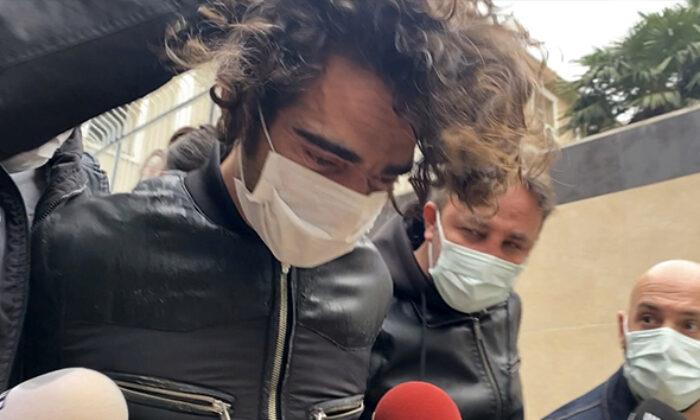 Beşiktaş'ta dehşeti yaşatan saldırgan susma hakkını kullandı