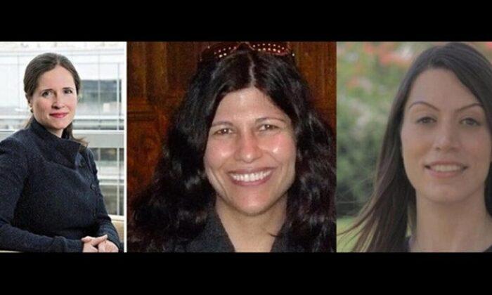 ABD'de 3 önemli bakanlığa 3 Türk kadın atandı
