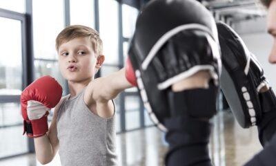 Çocuğunuzun spor yeteneği genlerinde saklı