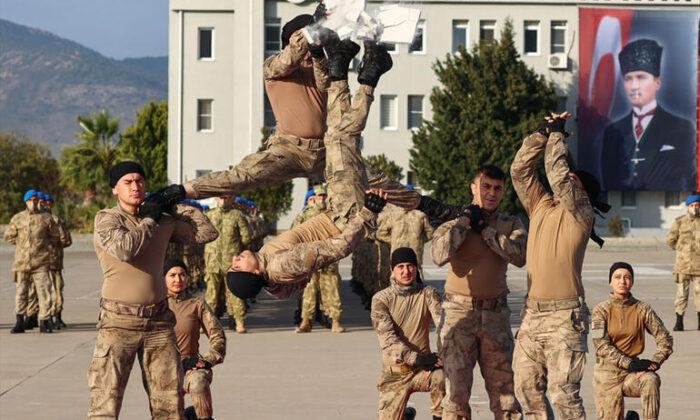 Jandarma Genel Komutanı Çetin: Bu onların son kışı olacak