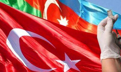 Azerbaycan'dan Sinovac aşısı açıklaması: Türkiye'ye güvenerek yola çıktık