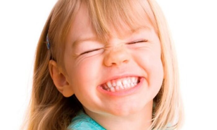 Bebekler diş çıkarırken neden ateşlenir?