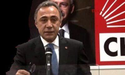 """CHP eski milletvekili Şimşek'in """"Vali militan, kaymakam militan"""" ifadeleri hakkında suç duyurusu"""