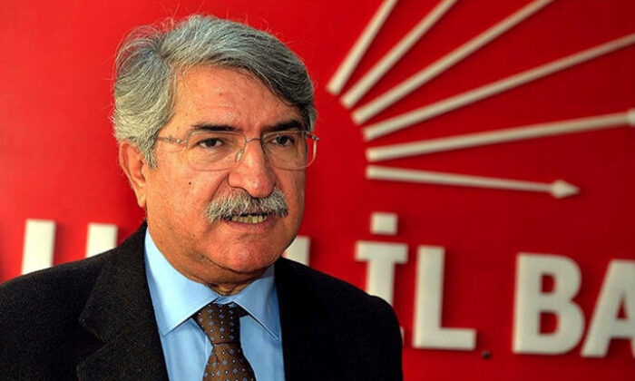 Eski CHP Milletvekili Fikri Sağlar'a soruşturma